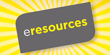 eResources at the National Library of Australia