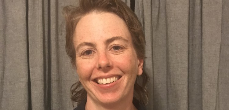Dr Ellen Smith