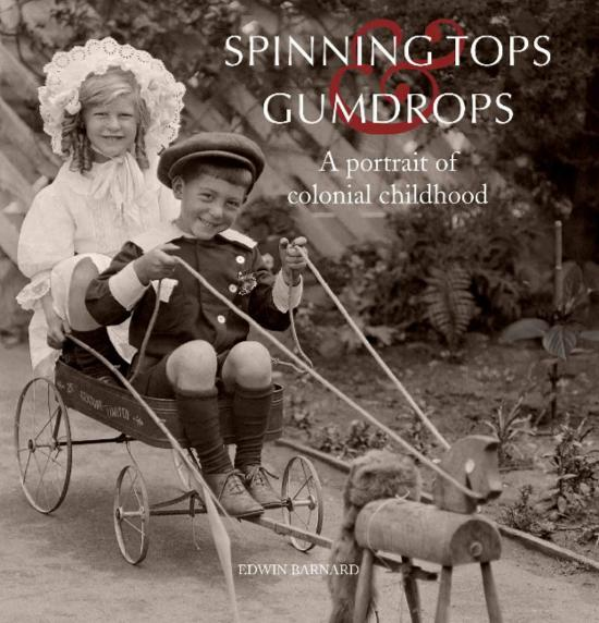 Cover of Spinning Tops & Gumdrops