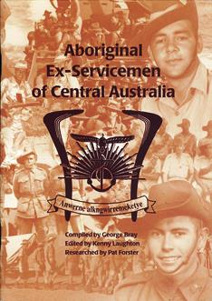 Aboriginal ex-servicemen of Central Australia