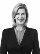 Portrait of Ms Deborah Thomas