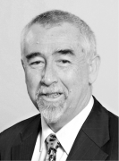 Portrait of Senator Gary Humphries