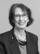 Portrait of Professor Janice Reid