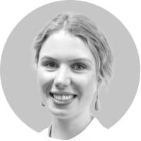 Claire Huckstepp - Author profile photo