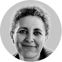 Lisa Joseph - author profile image