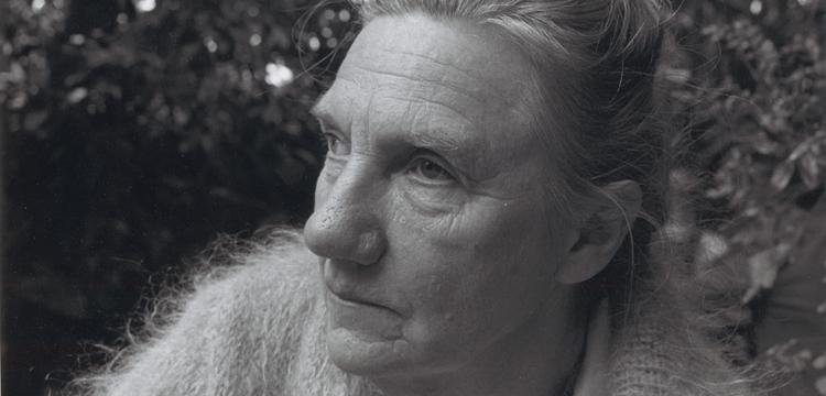 Photo of Barbara Blackman