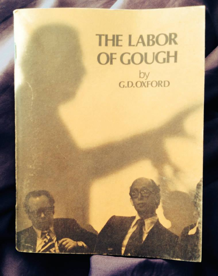 The Labor of Gough