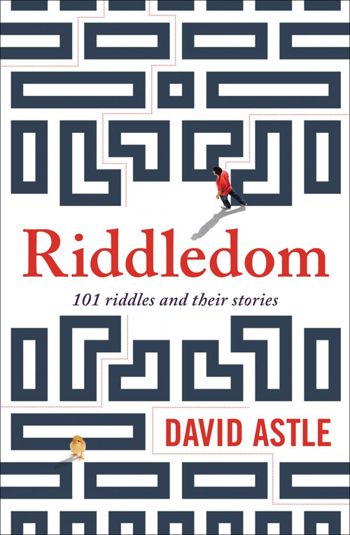 Cover of Riddledom book