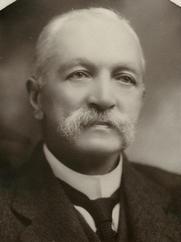 Portrait of Adam Forster