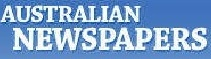 Australian newspapers logo