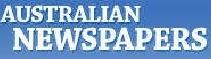 Australian newspapers logo