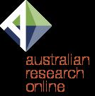 Australian Research Online logo