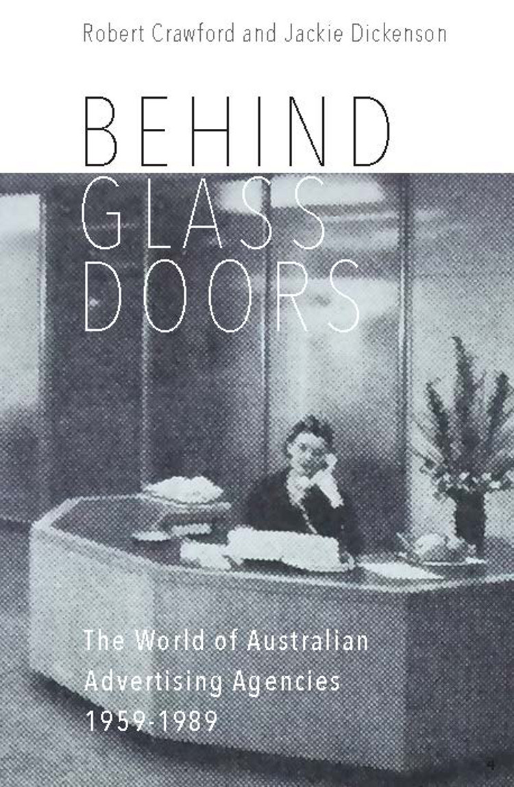 Cover of 'Behind Closed Doors'