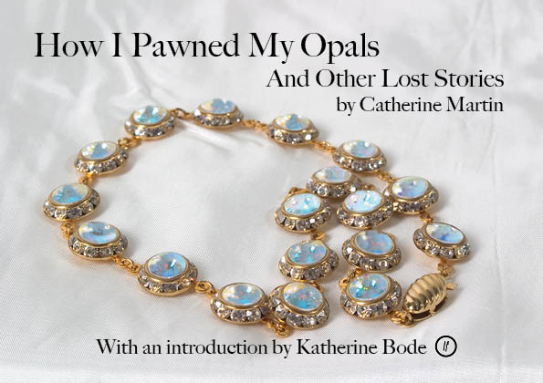 How I Pawned My Opals book cover
