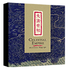 Cover of Celestial Empire book