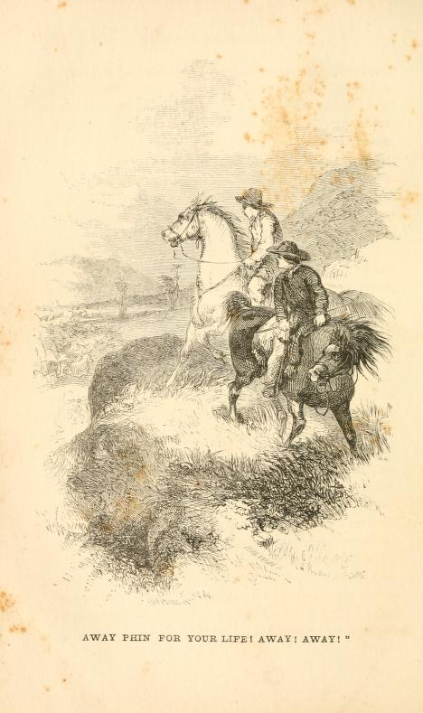 Illustration from A boy's own adventures in the wilds of Australia