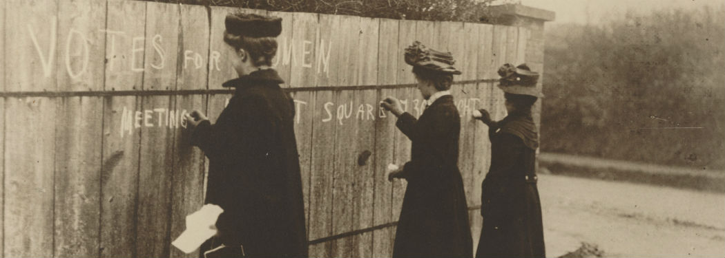 womens rights in australia National union of women's suffrage societies (nuwss) national league for opposition to women's suffrage  another strategy was to suggest that women's brains.