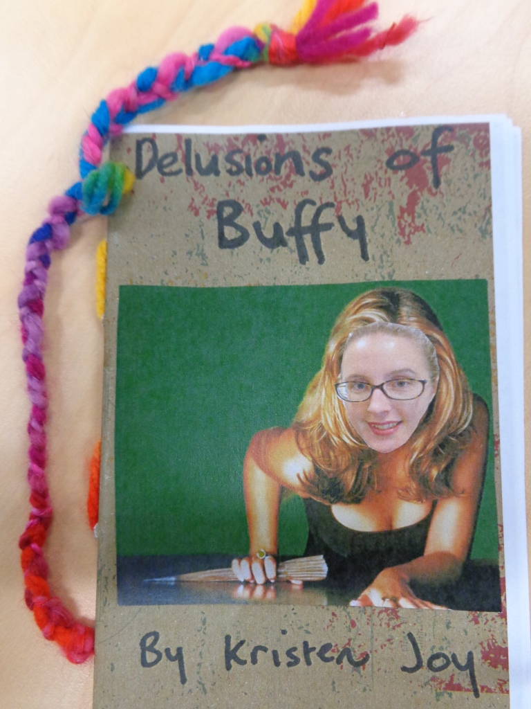 Delusions of Buffy