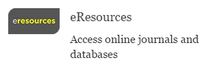 eResources homepage icon