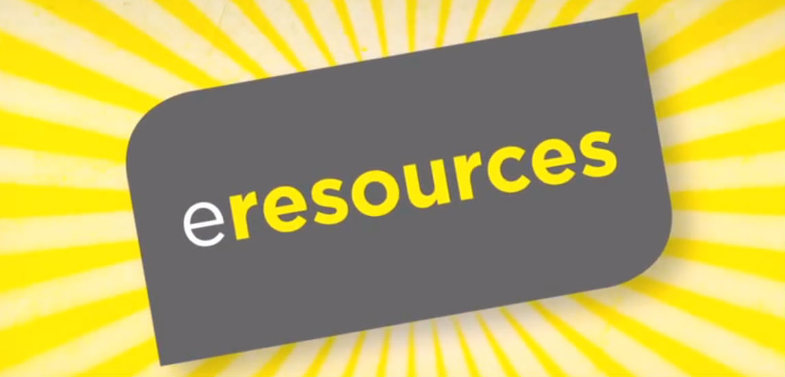 eresources logo