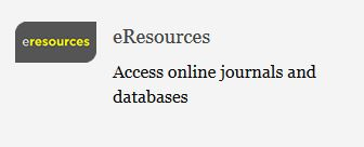 eResources access image