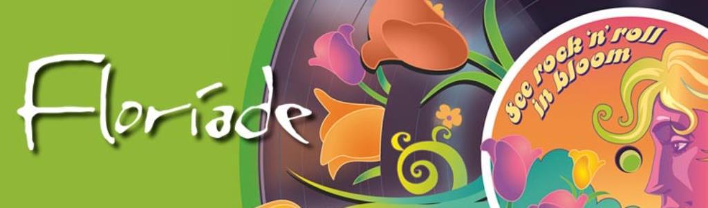 Floriade 2005 banner