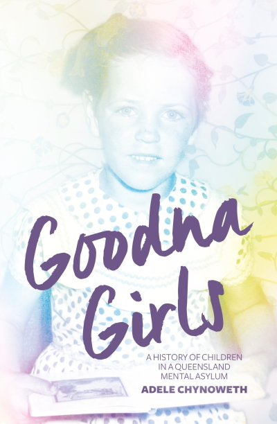 Goodna Girls book cover