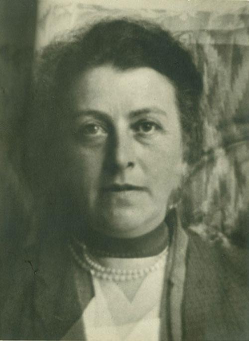 Wittgenstein composite portrait
