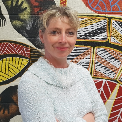 Petra Buergelt