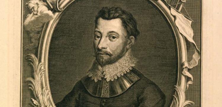 Portrait of Sir Francis Drake by Houbraken, Jacobus http://nla.gov.au/nla.obj-136014347