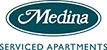 Medina serviced apartments logo