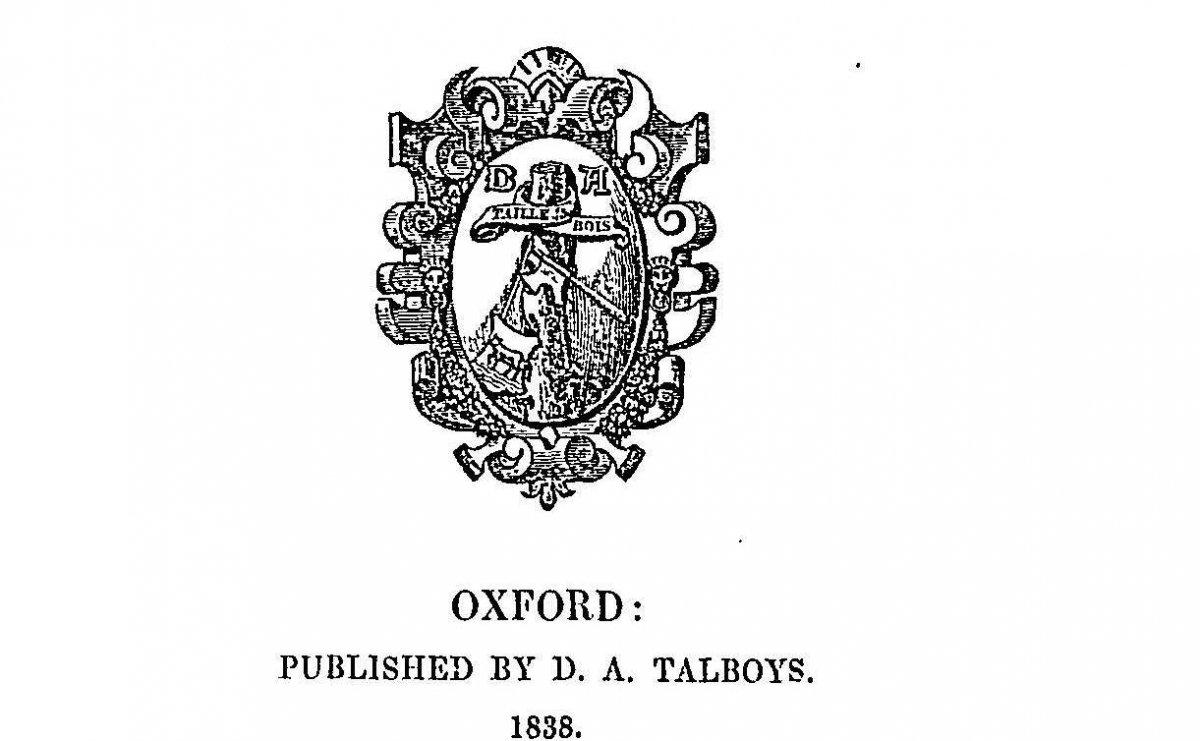 Talboys rebus
