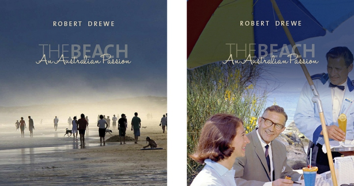 The Beach covers