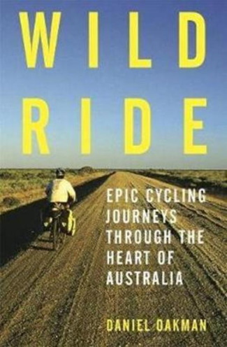 Wild Ride book cover