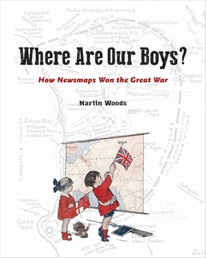Where Are Our Boys? Cover 2