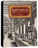 Emporium book cover