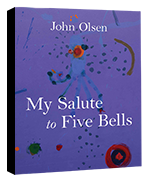 My Salute to Five Bells book cover