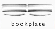 bookplate logo
