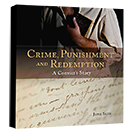 Crime, Punishment and Redemption book cover