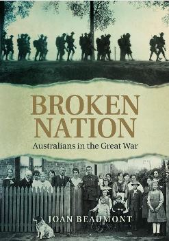 Broken nation