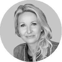 Carol Vass - Author profile image
