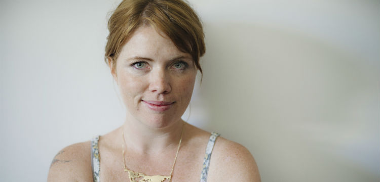 Clementine Ford, , Photograph by Christine Pobke