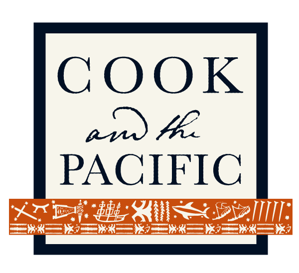 Explore cook and the pacific exhibition