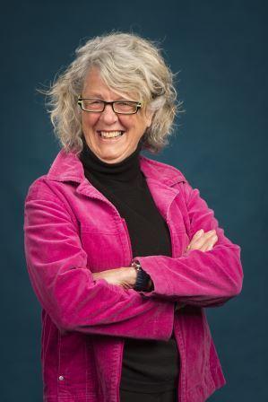 Professor Emerita Diane Bell