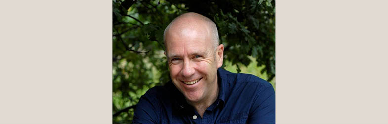 Image of Richard Flanagan
