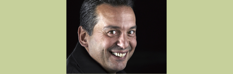 Image of Christos Tsiolkas