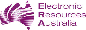 Electronic Resources Australia logo