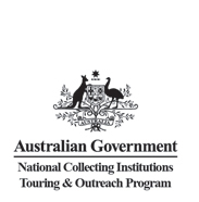 Lewin: Wild Art Sponsor - Australian Government