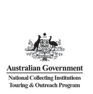 Lewin: Wild Art Sponsor - Australian Government