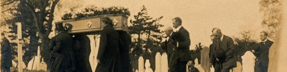 Australian cemetery records